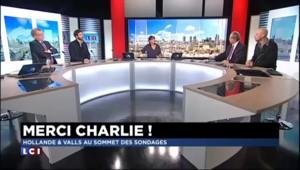 """Hollande et Valls au sommet : à long terme, """"il risque d'y avoir des déconvenues"""""""