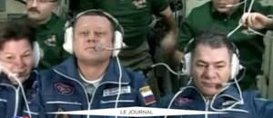 """Il est de retour sur Terre : Scott Kelly dit n'avoir """"souffert de rien"""" durant son année en orbite"""