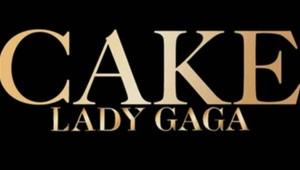 Lady Gaga a publié le teaser de son nouveau clip Cake.
