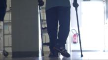 Le 20 heures du 19 novembre 2014 : Marseille: une maison de retraite accueille les SDF - 901.7690000000001