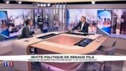 """Menace terroriste : """"Il faut des moyens complémentaires"""", selon Philippe Vigier"""