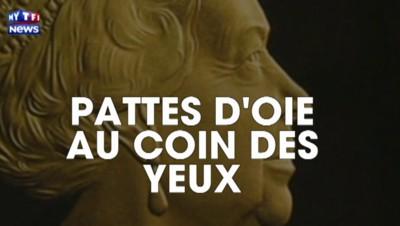 Nouveau portrait de la Reine Elizabeth II sur les pièces de monnaie : découvrez les images