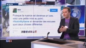 Otage décapité: un sondage du Figaro.fr suscite l'indignation