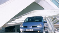 RENAULT Espace 2.0T Expression - 2005