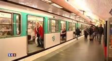 RATP : une commande de métros passée pour 2 milliards d'euros à Alstom