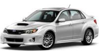 Subaru Impreza WRX : relookée pour les Etat-Unis