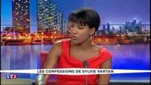 """Sylvie Vartan sur la question des réfugiés: """"Quand on a besoin de liberté, on affronte tout"""""""