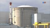 """Incident à la centrale nucléaire de Fessenheim : la CFDT """"choquée"""""""