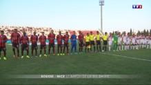 Attentat du 14 juillet : Sousse-Nice, le match de la solidarité