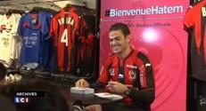 FIFA : nouvel avis négatif pour Ben Arfa à l'OGC Nice