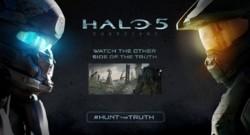 Halo 5 arrive le 27 octobre prochain