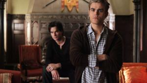 Masquerade - Vampire Diaries Saison 2