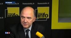 """Moscovici : """"Il est important que les socialistes fassent bloc"""""""