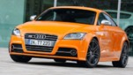 TT RS PLUS COUPE
