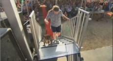 Quasimodo chien le plus laid du monde