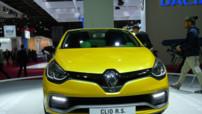 Renault Clio R.S. Mondial Auto 2012