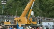 3 tonnes, cette ville vient de battre le record du plus gros Tiramisu au monde