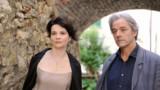 Juliette Binoche répond à Gérard Depardieu