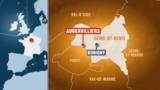 Le commissariat d'Aubervilliers attaqué