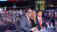 Débat républicain diffusé sur Fox News jeudi 6 août aux Etats-Unis