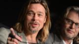 Brad Pitt comme on ne l'avait jamais vu pour Chanel n°5