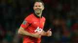 Manchester United : Ryan Giggs tire sa révérence