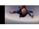 Pour ses 92 ans, elle saute pour la première fois en parachute