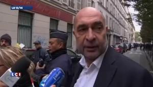 Coups de feu à Libération : le témoignage du directeur adjoint