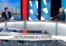 """""""Nymphomane"""", """"catin universelle""""... Pierre Lunel dévoile les plus grandes infidèles de l'histoire"""