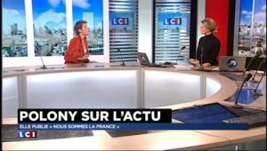 """Sahel : """"La France a tourné le dos à une politique raisonnable"""" regrette Natacha Polony"""