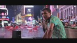 "Stromae à joué son titre ""Papaoutai"" à Time Square (New York)"