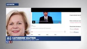 UMP : une souscription en ligne pour rembourser les 11 millions d'euros