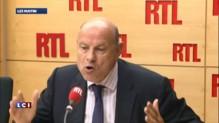 """Université d'été à La Rochelle : """"Manuel Valls a tiré vers le haut le parti socialiste"""" selon Le Guen"""