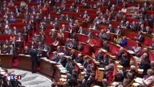 """Valls à Jacob : """"Avant de nous donner des leçons, soyez capables de proposer un projet aux Français"""""""