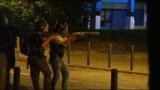 Nuit mouvementée à Grenoble