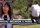 Débris d'avion retrouvé à La Réunion : première rencontre entre enquêteurs et experts
