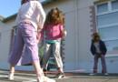 enfants primaires école cour écoliers éducation