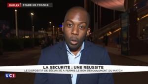 Euro 2016 : une sécurité opérationnelle