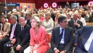 Les comptes de campagne de 2012 de Nicolas Sarkozy invalidés