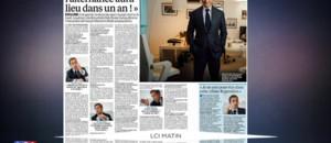 Livret A, Nicolas Sarkozy, loi El-Khomri : la revue de presse du mardi 2 mars