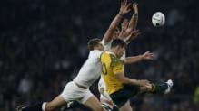 Match Angleterre-Australie samedi 3 octobre 2015