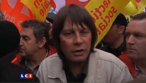 Mobilisation : Bernard Thibault optimiste