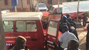 Prise d'otages au Mali : les premières réactions de rescapés