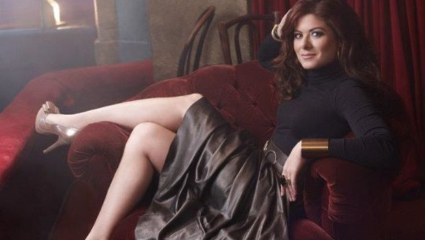Smash - Saison 1. Srie cre par Theresa Rebeck en 2012. Avec : Debra Messing, Christian Borle, Katharine McPhee