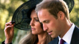 "Le prince William ""triste"" que Diana n'ait pas connu Kate"