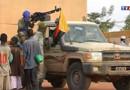 Des rebelles au Nord-Mali, en mai 2012