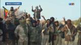 Le Mali demande à l'ONU une intervention militaire