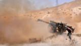 Daech s'empare de la ville de Ramadi en Irak mais recule à Palmyre