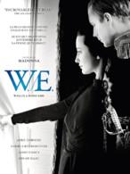 Affiche du film W./E. : Wallis et Edouard