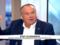 Alain Marsaud sur le plateau de LCI, le 20/07/16
